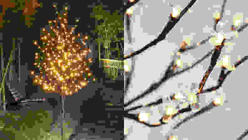 10. Lightshare LED Blossom Tree