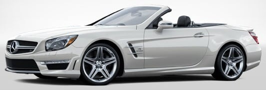 Product Image - 2013 Mercedes-Benz SL63 AMG