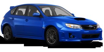 Product Image - 2012 Subaru Impreza WRX Limited 5-dr