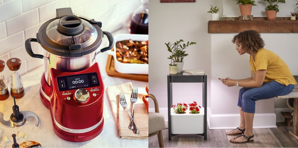 Here are the best home appliances coming in 2019