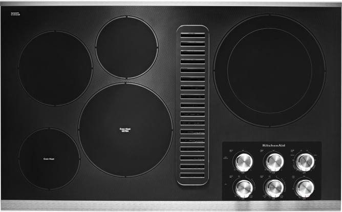 Product Image - KitchenAid KCED606GSS