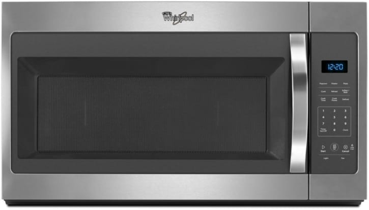 Product Image - Whirlpool WMH31017FS