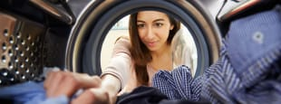 Eco laundry hero