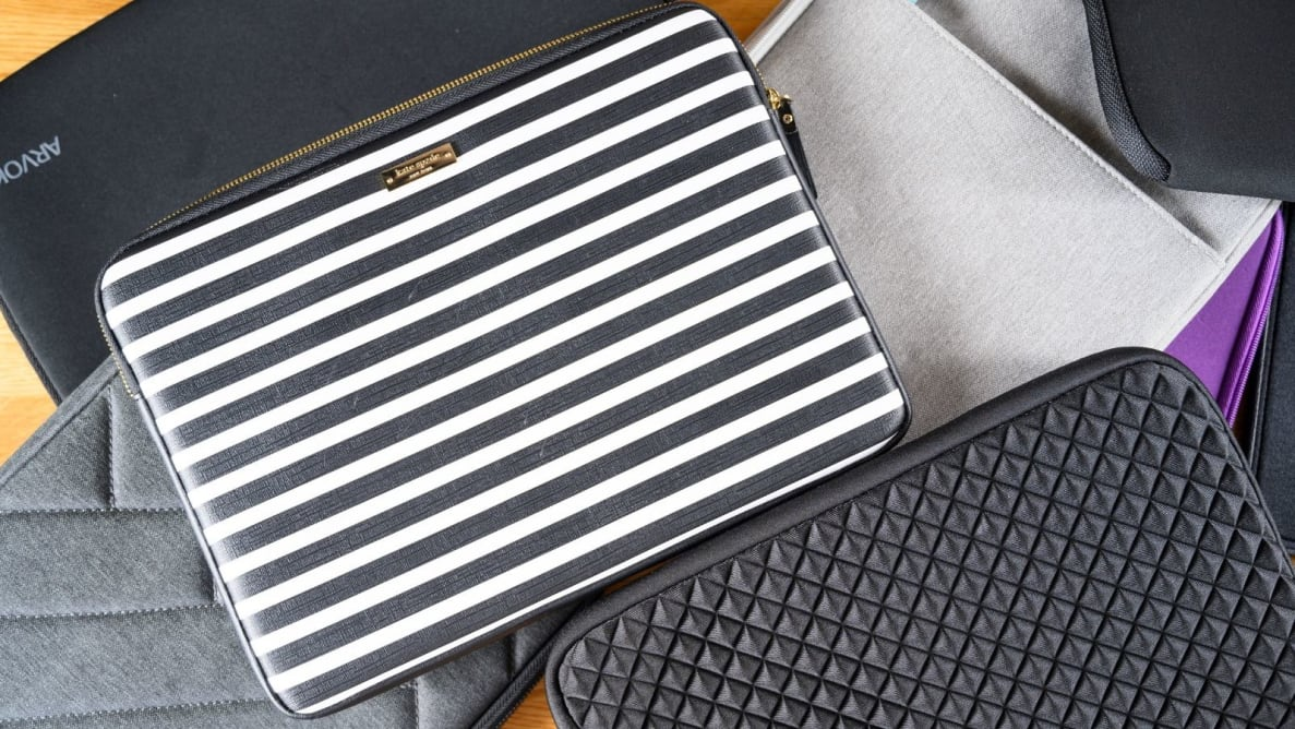 These are the best laptop sleeves available today.