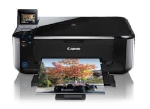Product Image - Canon PIXMA MG4120