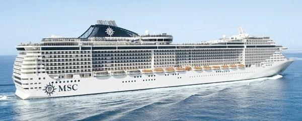 Product Image - MSC Cruises Fantasia
