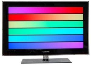 Product Image - Samsung LN40C550