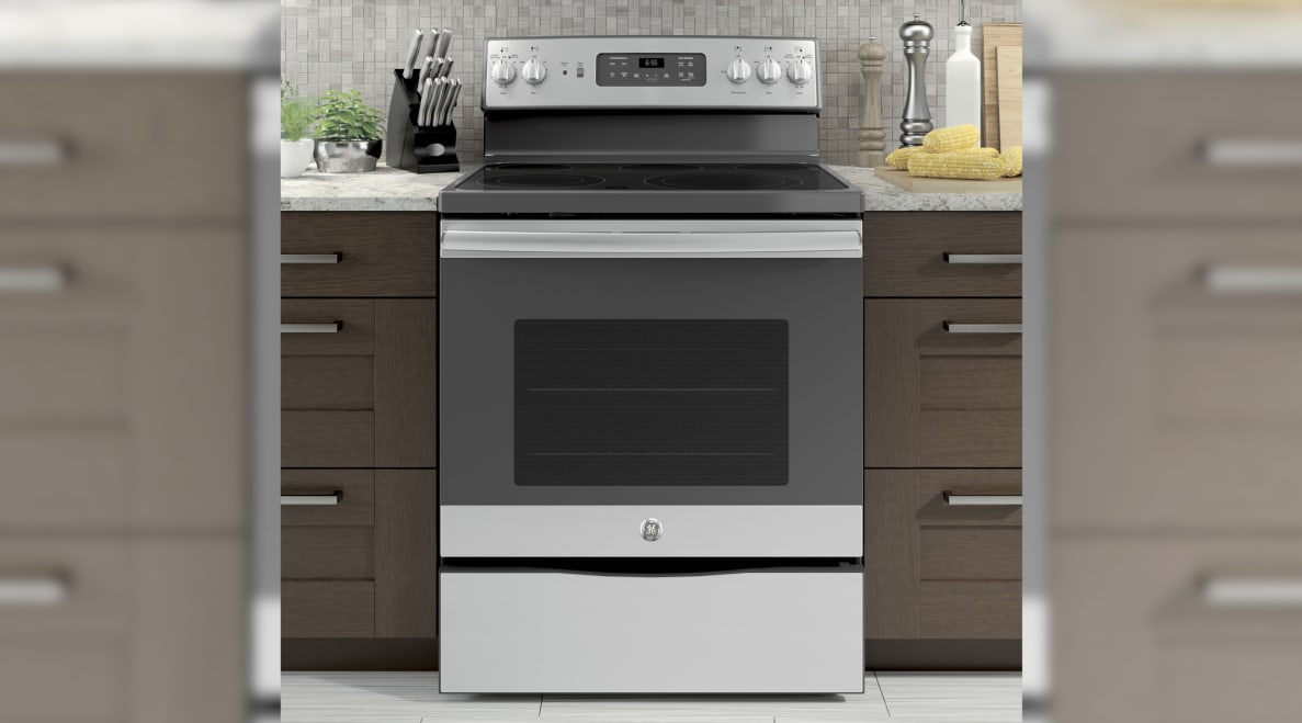 Best Gas and Electric Ranges Under $800