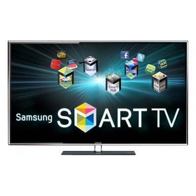 Product Image - Samsung UN55D6400