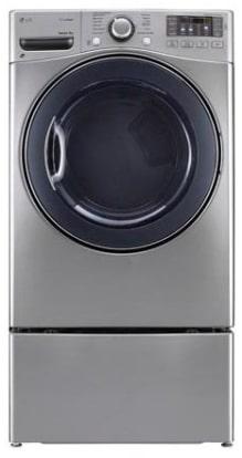 Product Image - LG DLEX3570V
