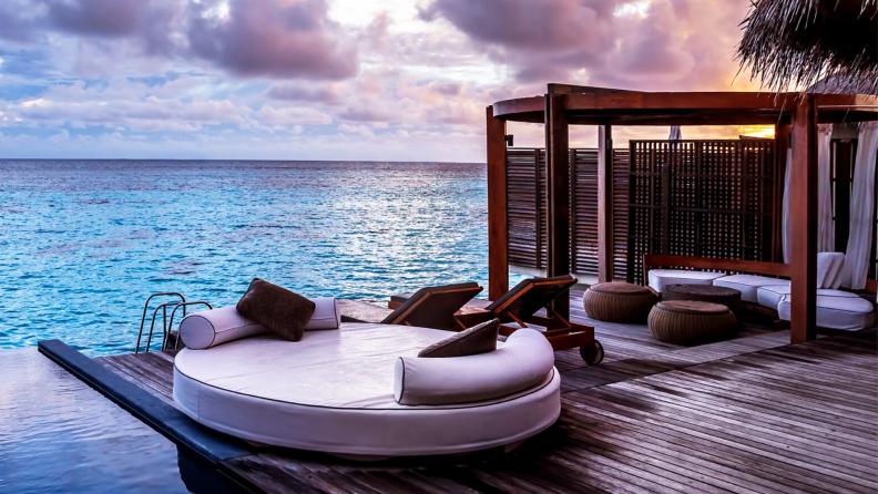 dream cabana