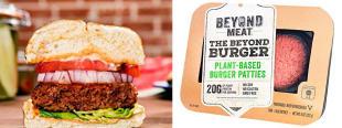 Beyong burger hero