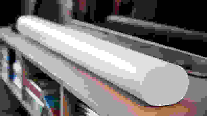 Sonos Arc right side