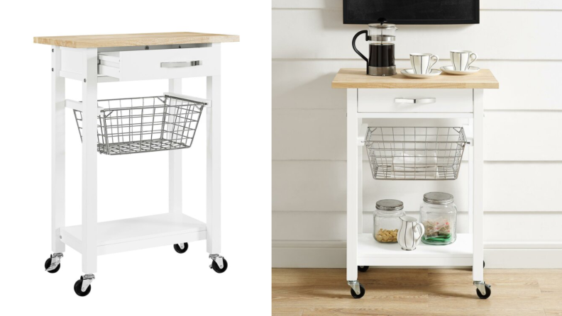 Wayfair Cart