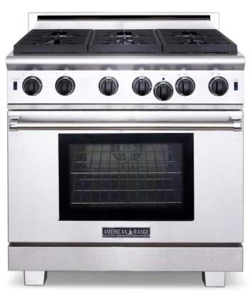 Product Image - American Range Cuisine Series ARR636N