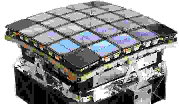 Kepler's Sensor