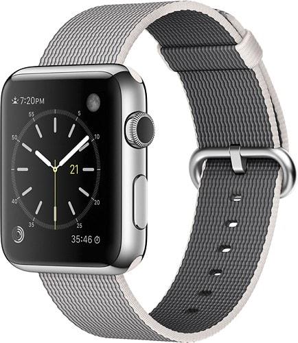 Apple Watch 38mm Nylon Band