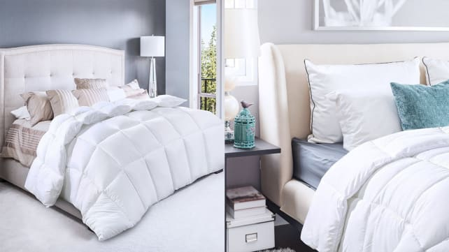 Utopia Comforter