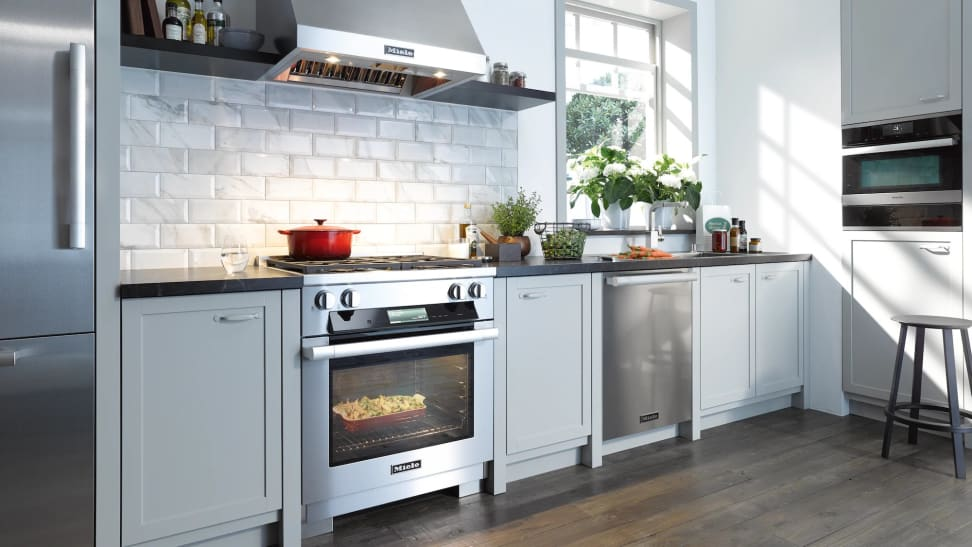 You can give your kitchen an upgrade with these trendy renovation ideas.