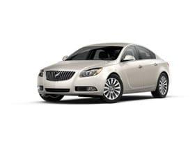 Product Image - 2013 Buick Regal Turbo Premium II