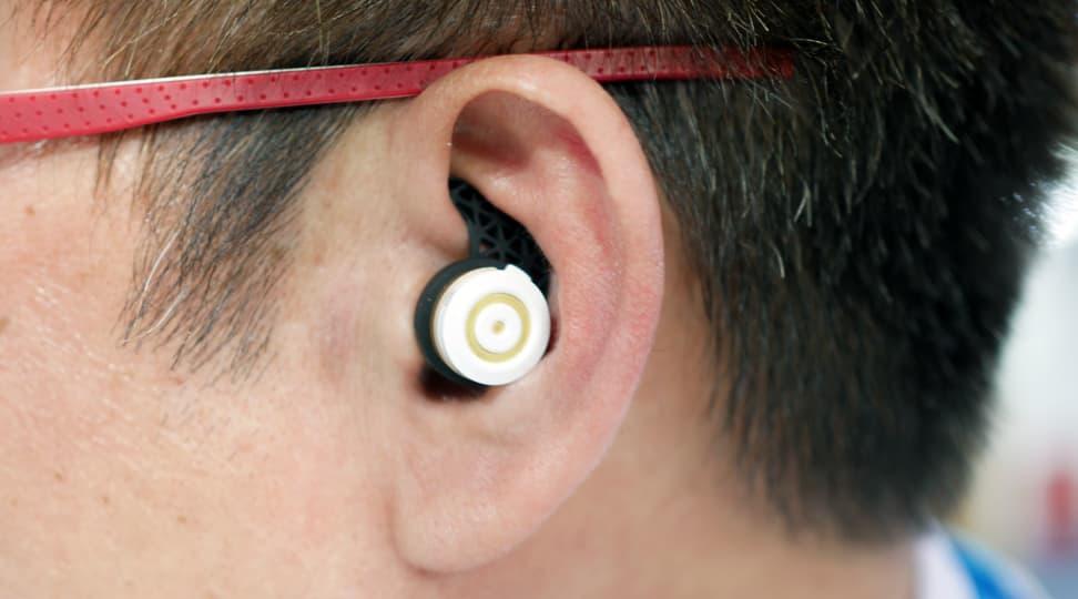 Erato Apollo 7 wireless headphones with stabilizers
