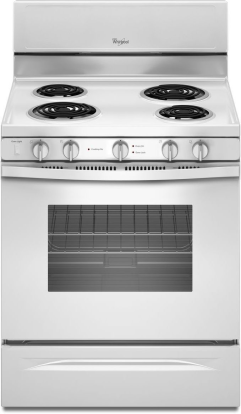 Product Image - Whirlpool WFC340S0EW