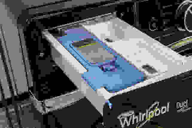 Whirlpool Dispenser