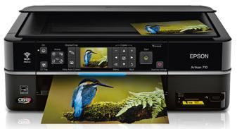 Product Image - Epson Artisan 710