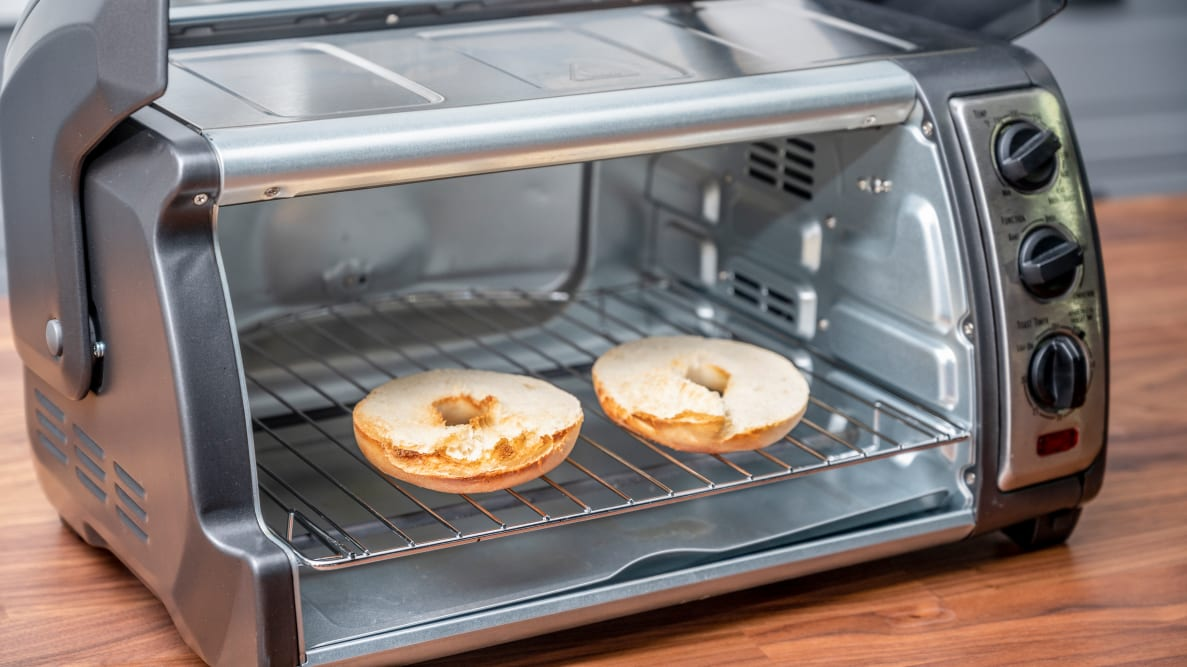 The Best Toaster Ovens of 2020 - Reviewed Kitchen & Cooking