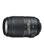 Nikon af s dx nikkor 55 300mm f:4.5 5.6g ed vr