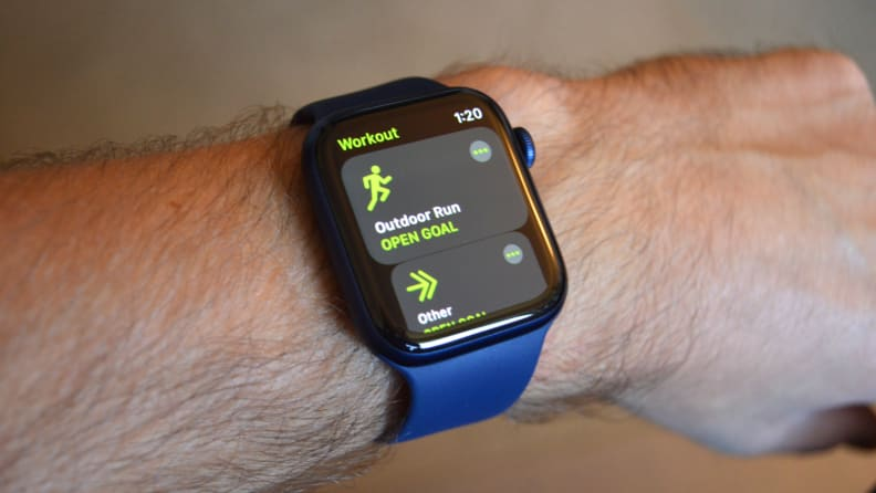 Apple Watch Series 6 Review: the best smartwatch around - Reviewed Tech