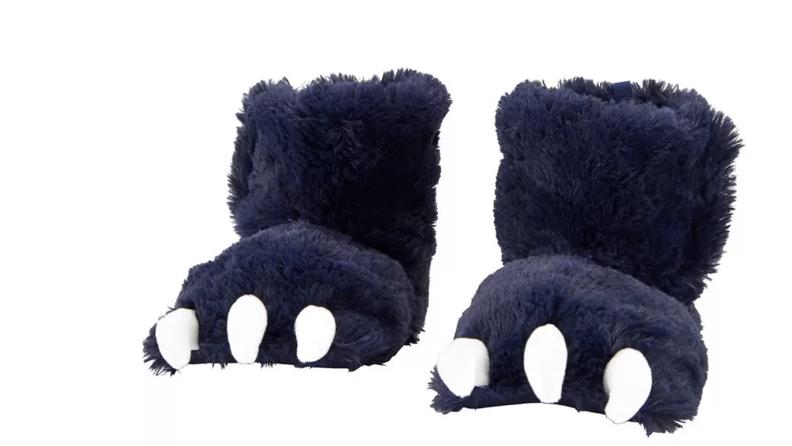 twenty-one slippers
