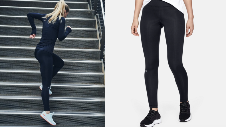 UA Leggings