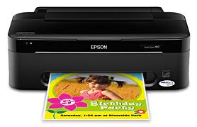 Product Image - Epson Stylus N10