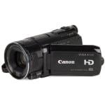Canon hf s10 vanity500