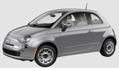 Product Image - 2012 Fiat 500 Lounge