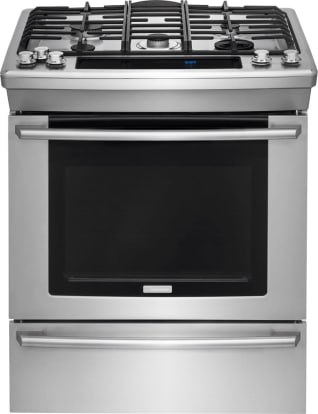 Product Image - Electrolux EW30DS80RS