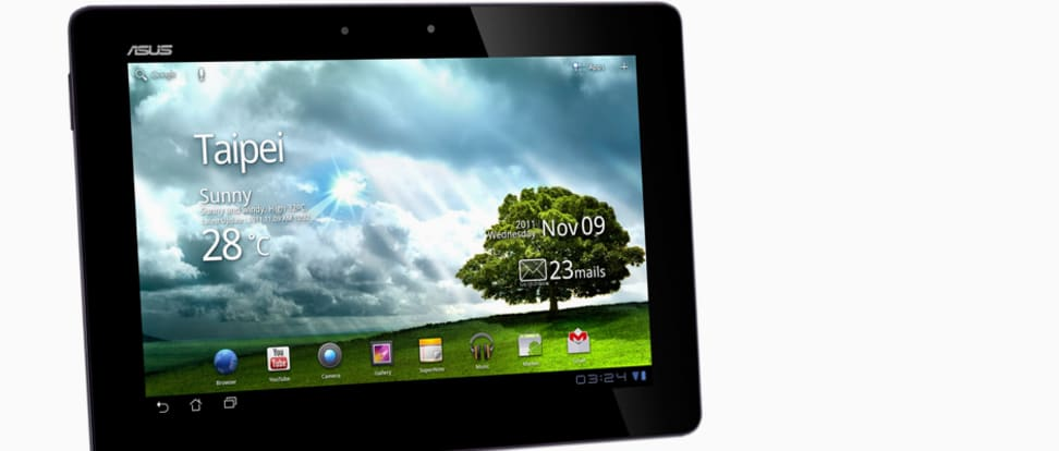 Product Image - Asus Transformer Prime TF-201