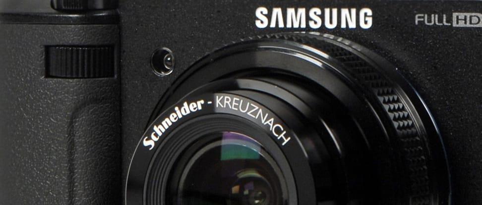 Product Image - Samsung EX2F
