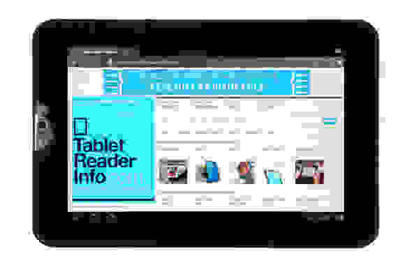 Product Image - Toshiba Thrive