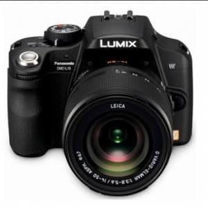 Product Image - Panasonic Lumix DMC-L10