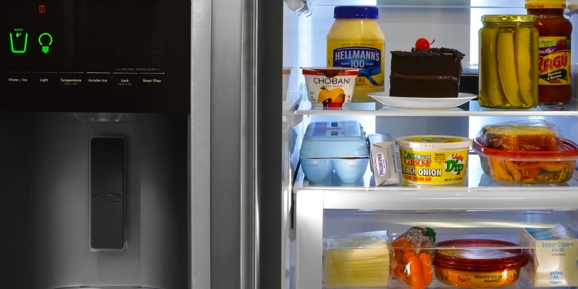 The Best Side By Side Refrigerators Of 2020 Reviewed Refrigerators