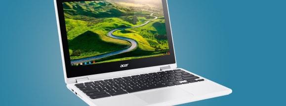 Acer chromebook r 11 hero