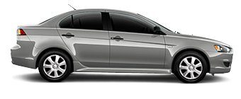 Product Image - 2013 Mitsubishi Lancer DE