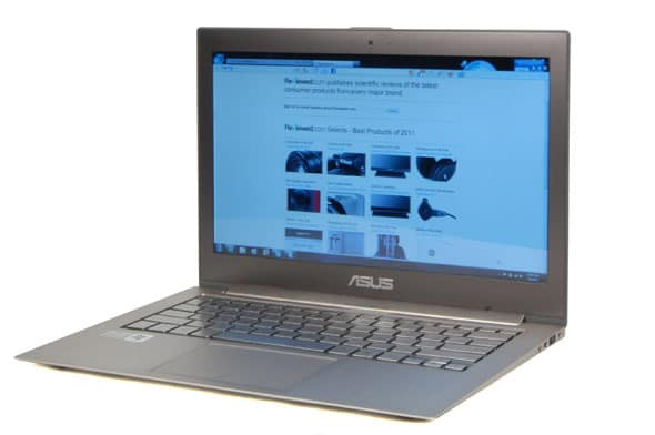 Product Image - Asus Zenbook UX31E