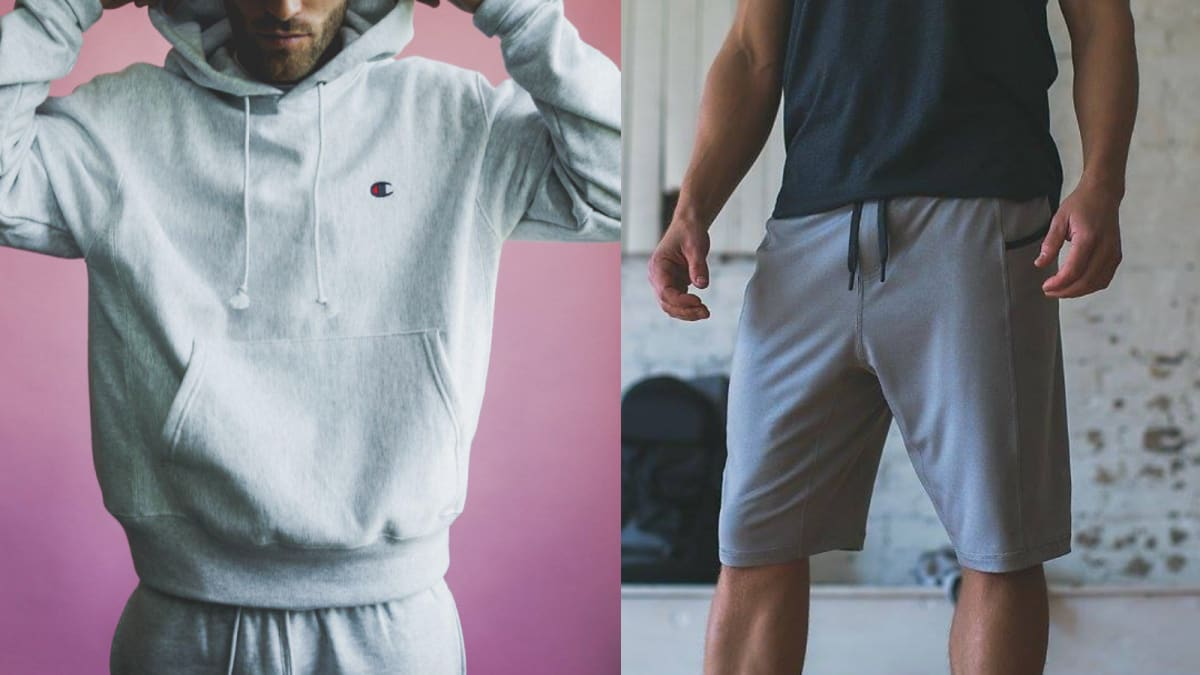 10 top-rated men's loungewear items to keep you comfortable in quarantine