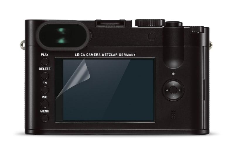 Leica Q Back