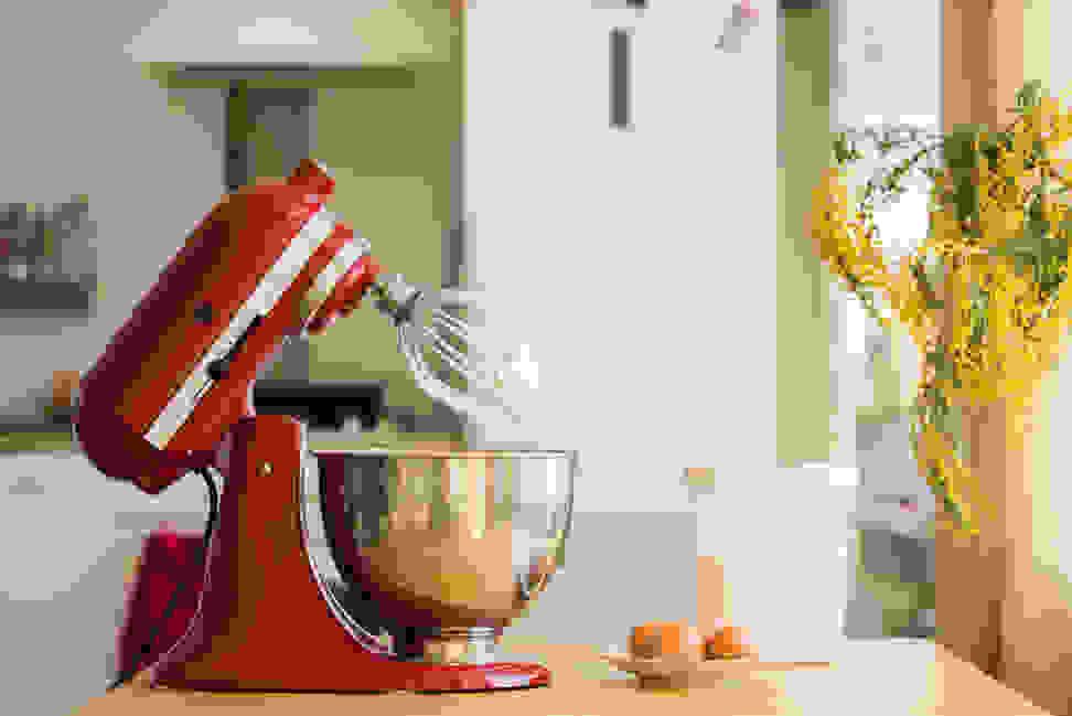 KitchenAid Tilt-Head Mixer