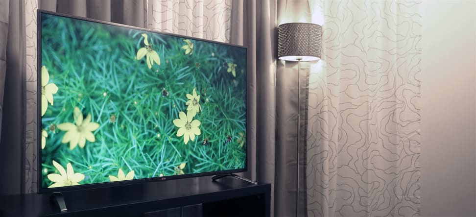 Product Image - LG 60LB7100