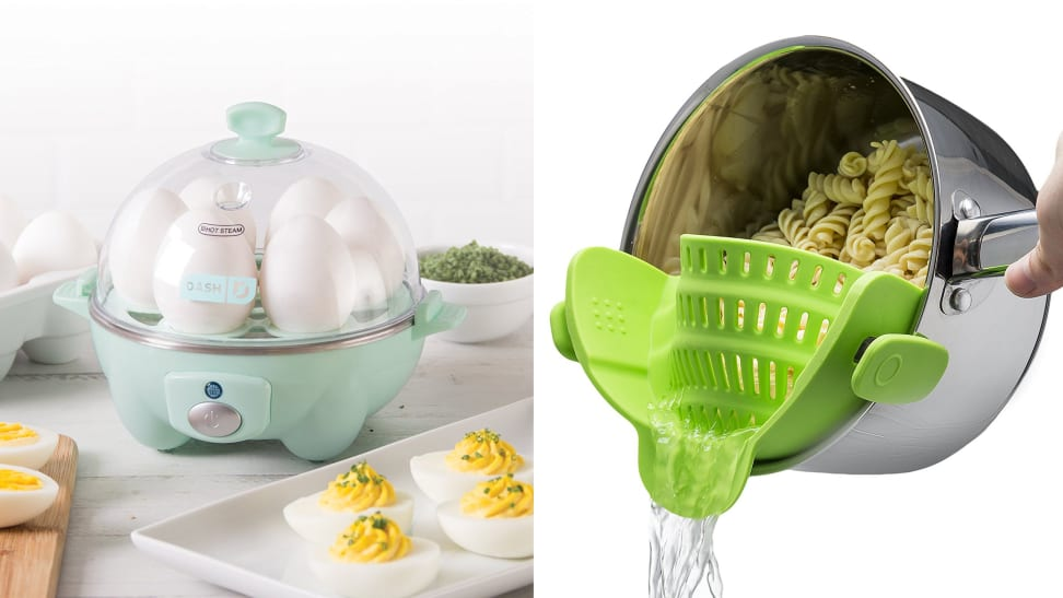 10 simple kitchen items that make life so much easier
